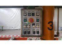 Sheet Metal Profiling Line HUGH SMITH fazowarka ukosowarka 10000 x 40