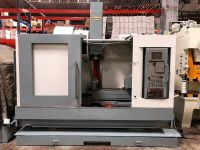CNC Vertical Machining Center  OMNIS-1020A