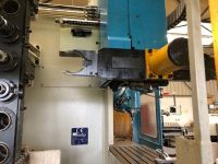 CNC Milling Machine CORREA Type A 25 1998-Photo 2