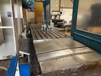 CNC freesmachine CORREA Type A 25 1998-Foto 5
