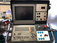 CNC freesmachine CORREA Type A 25 1998-Foto 6