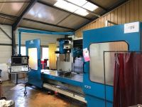 CNC freesmachine CORREA Type A 25 1998-Foto 9