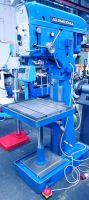 Box Column Drilling Machine ALZMETALL AB  4  HST