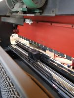 NC Folding Machine AMADA HFBO 170.4 1999-Photo 2