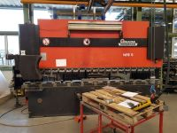 NC Folding Machine AMADA HFBO 170.4