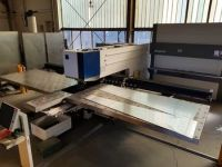 Turret Punch Press TRUMPF TruPunch 5000R - 1600 (S12)