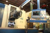 CNC Fräsmaschine CORREA CF 25/25