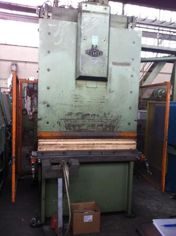 CNC hydraulický ohraňovací lis EHT EHP ES 5,5-12 1989