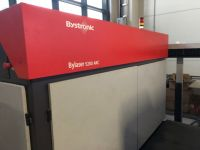 Laserschneide 2D BYSTRONIC Byspeed 3015 - 5.200 watt 2004-Bild 5