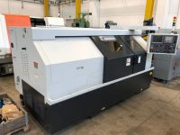 Automatische CNC draaibank GOODWAY GA 3000 LM