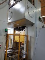 H Frame Hydraulic Press DIFFENBACHER PO 100