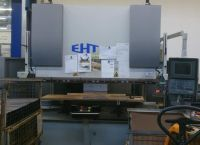 CNC Hydraulic Press Brake EHT MULTIPRESS 85-20