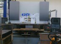 Prasa krawędziowa hydrauliczna CNC EHT MULTIPRESS 85-20