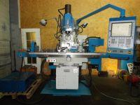 CNC Milling Machine Jafo FXR40CJ2