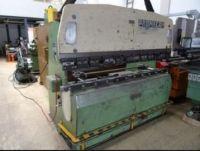 Hydraulic Press Brake PROMECAM RG 80