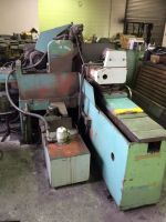 Cylindrical Grinder TOS BHU 32A/1000 1988-Photo 3