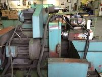 Cylindrical Grinder TOS BHU 32A/1000 1988-Photo 5