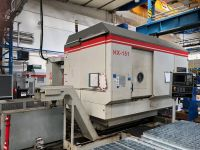 CNC Horizontal Machining Center STARRAG HX-151/8