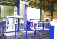 Máquina de perfuração horizontal Tos WHN 13 - Tos WHQ 13 Alesatrice a T / Boring Tos WHN  WHQ 13