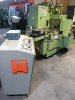 Cylindrical Grinder NOMOCO M 100 E 1978-Photo 2