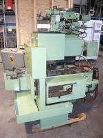 Cylindrical Grinder NOMOCO M 100 E 1978-Photo 3