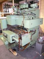 Cylindrical Grinder NOMOCO M 100 E 1978-Photo 4
