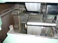 Cylindrical Grinder NOMOCO M 100 E 1978-Photo 8
