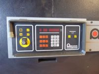 Hydraulic Guillotine Shear AMADA GX 1230 1999-Photo 3