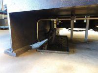 Hydraulic Guillotine Shear AMADA GX 1230 1999-Photo 6