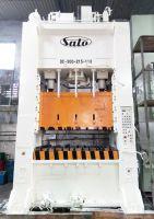 Eccentric Press SATO JAPAN DCP-300 2000-Photo 2