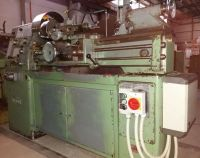 Universal Lathe WEILER LZ 330 1980-Photo 2