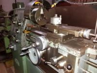 Universal Lathe WEILER LZ 330 1980-Photo 3