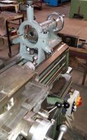 Universal Lathe WEILER LZ 330 1980-Photo 4