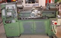 Universal Lathe WEILER LZ 330 1980-Photo 5