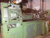Universal-Drehmaschine WEILER LZ 330