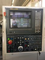 CNC Lathe DOOSAN PUMA 200 M 1999-Photo 2