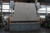 Hydraulische Abkantpresse CNC GWF-MENGELE HB325-35/40