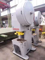 Eccentric Press SCHULER PDr 63/250