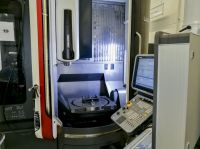 CNC Vertical Machining Center DMG MORI Lasertec 65