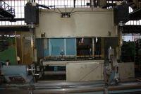 CNC hydraulický ohraňovací lis DARLEY EHP 340