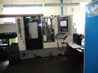 Turning and Milling Center Quick TECH i-60 ULTIMATE