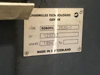 Rolforming Lines for Profile CHARMILLES Robofil 2020-1 1994-Photo 2