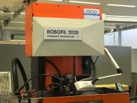 Rolforming Lines for Profile CHARMILLES Robofil 2020-1 1994-Photo 5