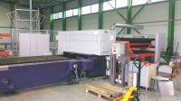 Laserschneide 2D BYSTRONIC BTL 4000 - 4.200 watt