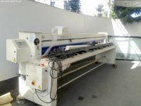 NC Hydraulic Guillotine Shear CIDAN MS-R 40
