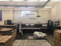 CNC Hydraulic Press Brake CODATTO EVA 3122  wie NEU