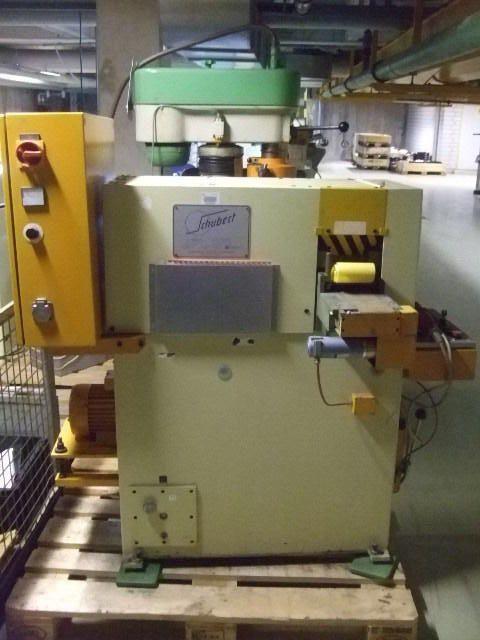 schubert machine