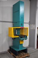 C Frame Hydraulic Press TOX PRESSOTECHNIK PC 015.091 2000-Photo 3