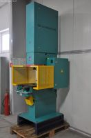 C Frame Hydraulic Press TOX PRESSOTECHNIK PC 015.091 2000-Photo 12