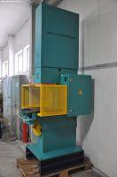 Presă hidraulică C cadru TOX PRESSOTECHNIK PC 015.091 2000-Fotografie 13
